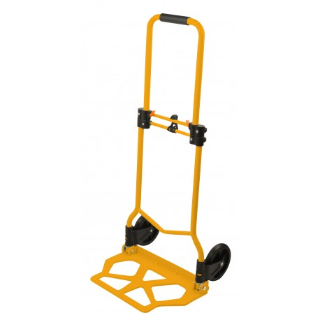 CHARIOT A MAIN PLIABLE 75KG